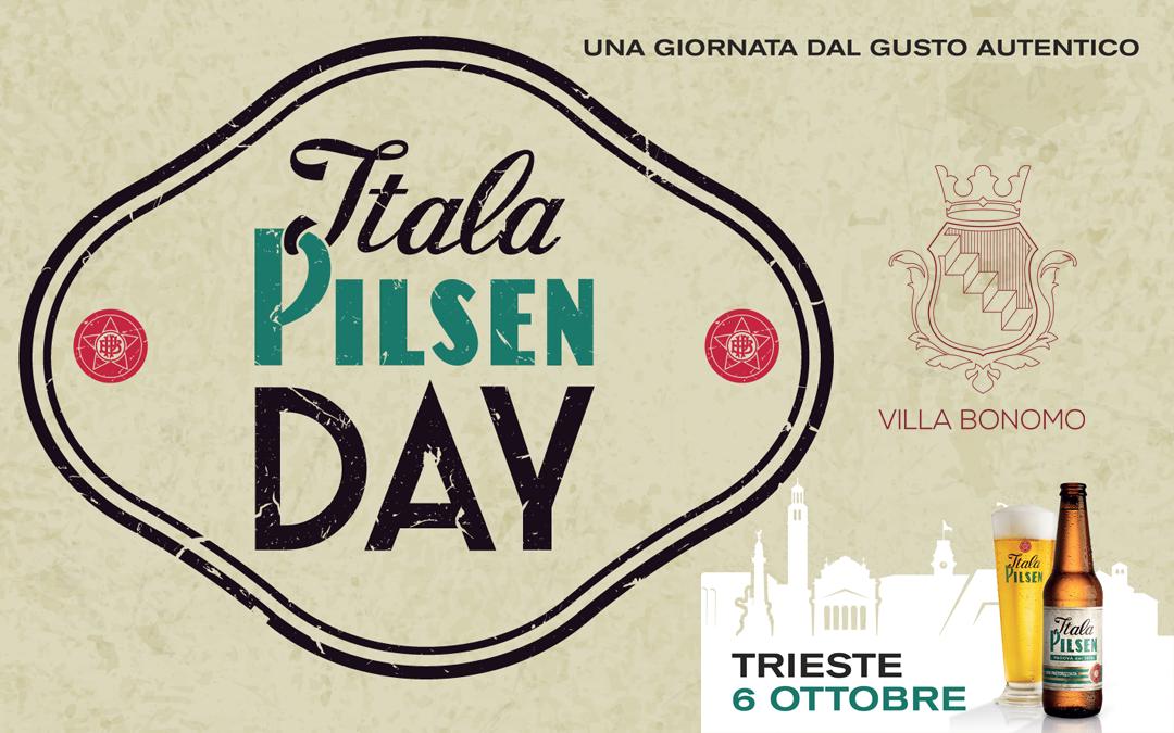 Itala Pilsen Day a Trieste