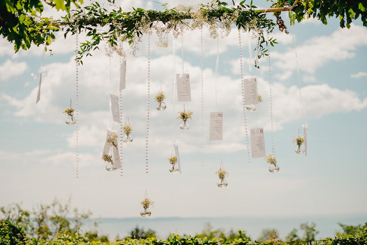 Sposa Sposo Matrimonio Luogo Location